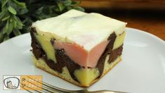 Kráter szelet Animated Gifs, Sweet Desserts, Cheesecake, Cooking Recipes, Make It Yourself, Food, Youtube, Cheesecakes, Chef Recipes
