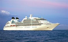 Seabourn Quest - Yachts of Seabourn