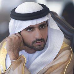 Hamdan bin Mohammed bin Rashid Al Maktoum, 03/2016. Foto: yousefalzaabi