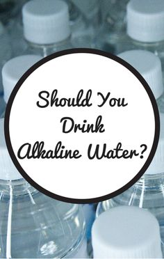 The alkaline diet is all the rage among celebrities wanting to be healthier, but does drinking alkaline water really make a big difference in your overall health? The Doctors weighed in.