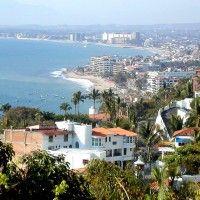 Top 5 Things to Do in Puerto Vallarta