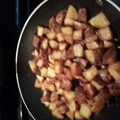 Cooksnap for Home fries