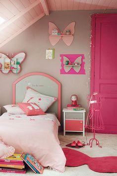 Chambre de petite fille | Pinterest | Deux soeurs, Agenda et Petite ...