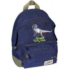 ΤΣΑΝΤΑ ΔΕΙΝΟΣΑΥΡΟΣ T-REX Μία εντυπωσιακή τσάντα για την πλάτη 8feac44d1b9