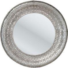 Mirror Orient Ø80cm - KARE Design