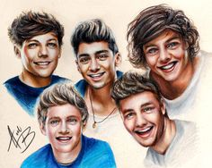 I love you one direction