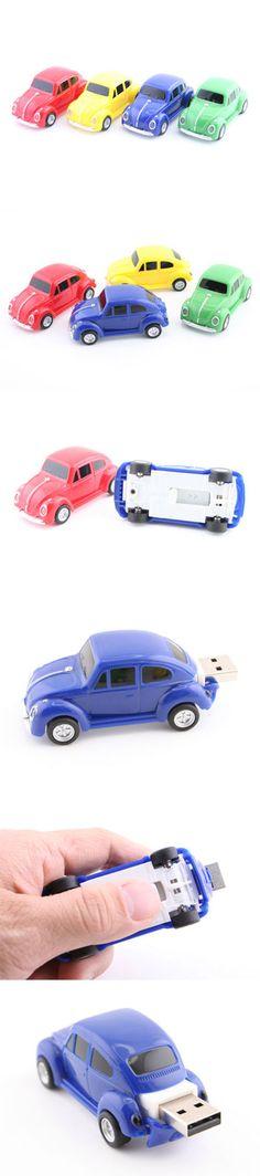 Beetle Car USB  Flash Drive  http://www.usbgeek.com/products/beetle-car-drive