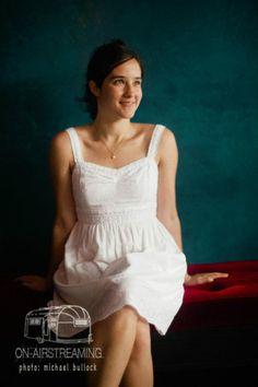 Ximena Sarinana www.on-airstreaming.com