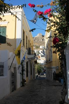 Leros -Greece Photo by Aurora Lorente Santorini, Greek Beauty, Greece Islands, Greece Travel, Places Ive Been, Trips, Beautiful Places, Country, Photos