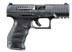 Walther PPQ – Next Generation M2Series