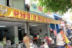 PHO – VIETNAMESE NOODLE SOUP (WHERE TO EAT DELICIOUS PHO IN SAIGON)