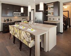Modern Kitchen Design, Pictures, Remodel, Decor and Ideas - page 8
