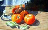 painted in watercolours by the artist Sharon Douglas. www.2012artblog@blogspot.co.uk