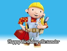 Bob The Builder Edible Image Photo Cake Topper Sheet Personalized Custom Customized Birthday Party  14 Sheet  78738 -- To view further for this item, visit the image link.