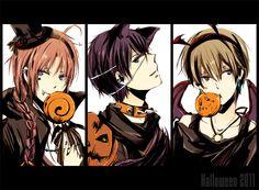 Okita Sougo , Kamui Yato and Takasugi Shinsuke - Gintama 170 cm trio Kamui Gintama, Okikagu, Bendy And The Ink Machine, Find Picture, Manga, Kuroko, Akatsuki, Vocaloid, Haikyuu