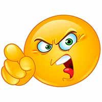 So mad at you. Emoticon Love, Emoticon Faces, Funny Emoji Faces, Funny Emoticons, Smileys, Happy Wallpaper, Cute Emoji Wallpaper, All Emoji, Crying Emoji