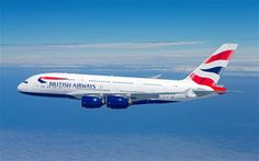 British airways offers the latest collection of Coupons, Deals and Discounts to give you the best of the shopping experience. Avail our British airways Coupons and enjoy your online shopping with British airways. British Airways, All Airlines, Best Flights, Cheapest Flights, Airbus A380, Flight And Hotel, Commercial Aircraft, Long Haul, Viajes