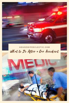 What To Do After A Car Accident - and amazing discounts for first responders - Housewife Eclectic Family Safety, Recipe Girl, Middle School Teachers, Food Stamps, Slice Of Life, I Am Grateful, Family Love, Housewife, Parenting Advice