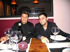osteria dell'olio - TUSCAN CHIC FIRENZE Florence Restaurants, Panini, Firenze, Fresh, Italia