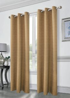 Cambridge Curtain Panel