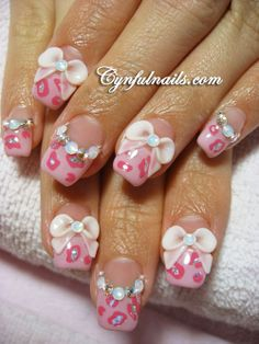 kawaii nails | Tumblr