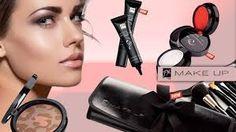 100% mineral make up