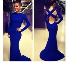 e3495ae19303 Women Dresses | Party dresses, maxi dresses, prom dresses | Luulla Royal  Blue Evening