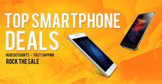 Über das chinesische Neujahrsfest hinweg veranstaltet Gearbest einen Smartphone Sale mit interessanten Angeboten. Neben aktuellen Smartphones von Xiaomi und LeTV Leeco gibt es auch Geräte kleinerer Herstellerim Angebot. Die interessantesten Schnäppchen haben wir für euch rausgesucht und in diesem Beitrag gelistet.