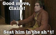 Outlander Funny, Outlander Tv, Fictional Characters, Fantasy Characters