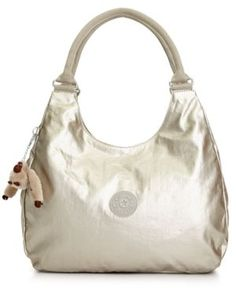 a4ffbb0f85 Kipling Bagsational Hobo (882256208924) Sleek and styled for work or  weekend