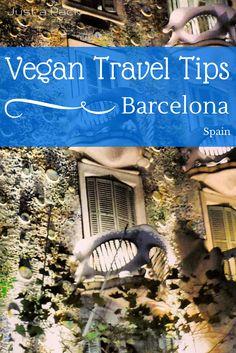 blog travel advice barcelona