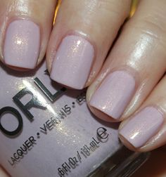 Orly Flawless Flush