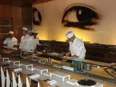 Katsuya Restaurant in LA  http://www.metropolitanreport.com/katsuya-restaurant.html