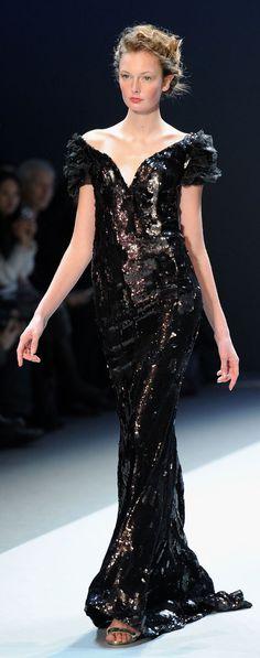 Christophe Josse 2010 高级定制 春季女装 巴黎时装周 Haute Couture