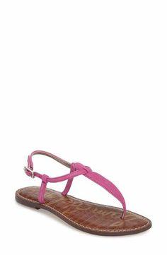 73cd72b23ca03 Sam Edelman  Gigi  Sandal (Women) Nordstroms.com Slide Sandals