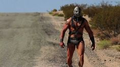 Mad Max - A Wasteland Story