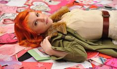 Hayley Williams-only exception music video