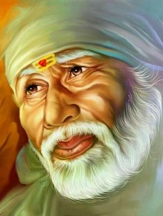 Sai Baba Pictures, God Pictures, Sai Baba Hd Wallpaper, Shiva Wallpaper, Heart Wallpaper, Colorful Wallpaper, Wall Wallpaper, Shri Ganesh, Krishna
