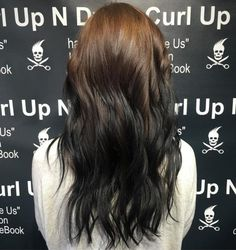 Ombre Hair Color 2018