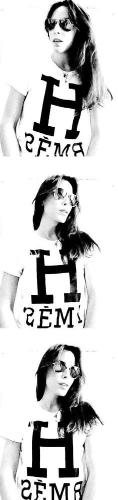 Camiseta Fake Hermes