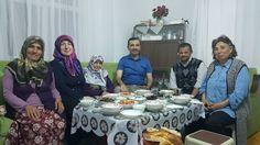 Sarıcaoğlu'ndan Çat Kapı İftar Programı: Kavak Belediye Başkanı İbrahim Sarıcaoğlu geçen sene yapmış olduğu çat kapı iftar programlarına bu…
