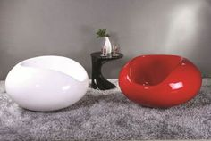 Egg Pod chair 60's retro seating £229