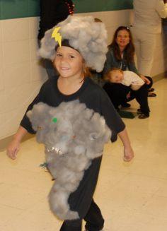 Tornado Costumes | Costume Pop
