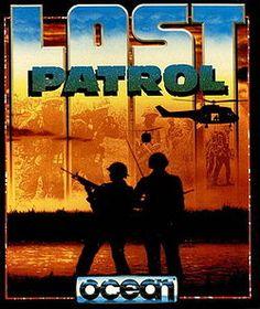 Lost Patrol - Amiga 500