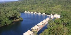 4 Rivers Floating Lodge, Tatai River, Cambodia