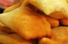 Pane fritto da accompagnare con i più tradizionali salumi emiliani.