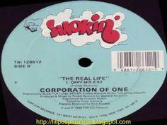 corporation of one - the real life (oppy mix ) Sound Of The Underground, Underground Homes, Vinyl Record Art, Vinyl Records, Dance Music, My Music, Detroit Techno, Acid House, Music Radio