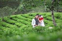 Ảnh cưới đẹp: Đà Lạt những ngày yêu.