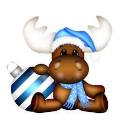 Foto, avtor Mne nravitsя na Яndeks. Christmas Yard Art, Christmas Rock, Christmas Clipart, Christmas Animals, Christmas Images, Diy Christmas Ornaments, Holiday Crafts, Christmas Face Painting, Christmas Paintings