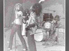 LED ZEPPELIN - HEY JOE 'live_1974-the_Hendrix_tribute - YouTube